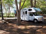 Red Gate Campground