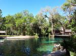 Juniper Springs Recreational Area Campground
