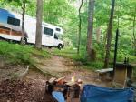 Otter Creek Campground - Bedford