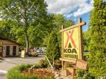 KOA Pine Village - Leavenworth