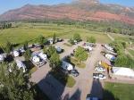 Alpen Rose RV Park - Durango