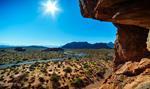 Atlatl Rock Campground