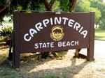 Carpinteria State Beach - Carpinteria