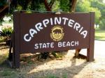 Carpinteria State Beach - Carpinteria