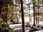Bella Pacifica Campground - Tofino