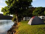Beachside Holiday Park - Paihia