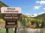 Difficult Campground - Aspen