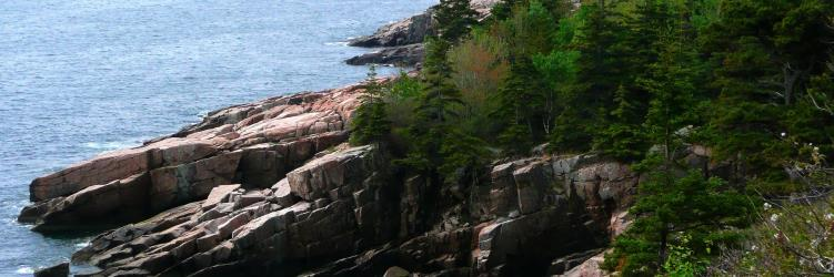 Travelhome Acadia National Park