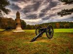 Chickamauga & Chattanooga National Millitary Park