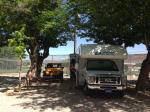 Canyonlands RV Campground - Moab