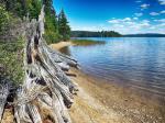 Rock Lake Campground - Algonquin