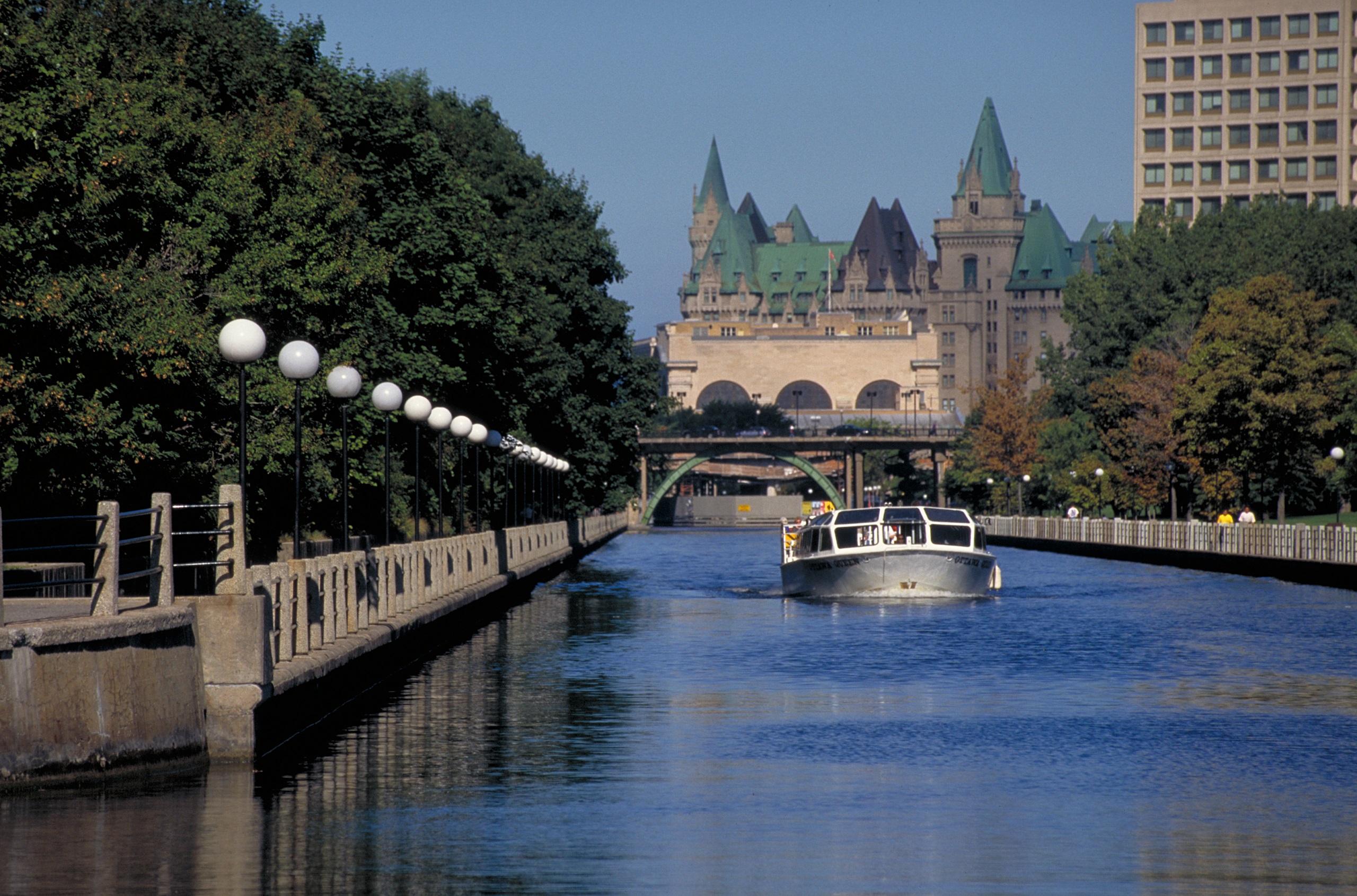 Apparaat hook up Ottawa