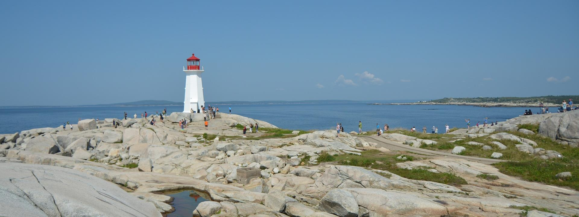 Travelhome Campervakanties Peggy's Cove