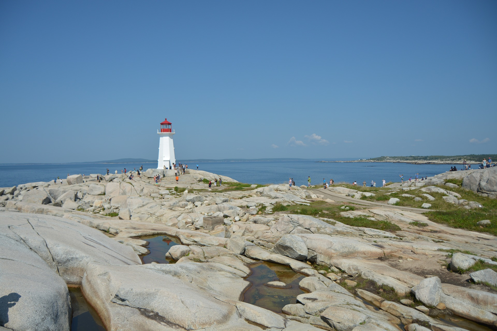 Campingpakket: Maritimes