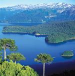 Parque National Puyehue
