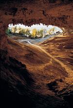 Milodón Cave
