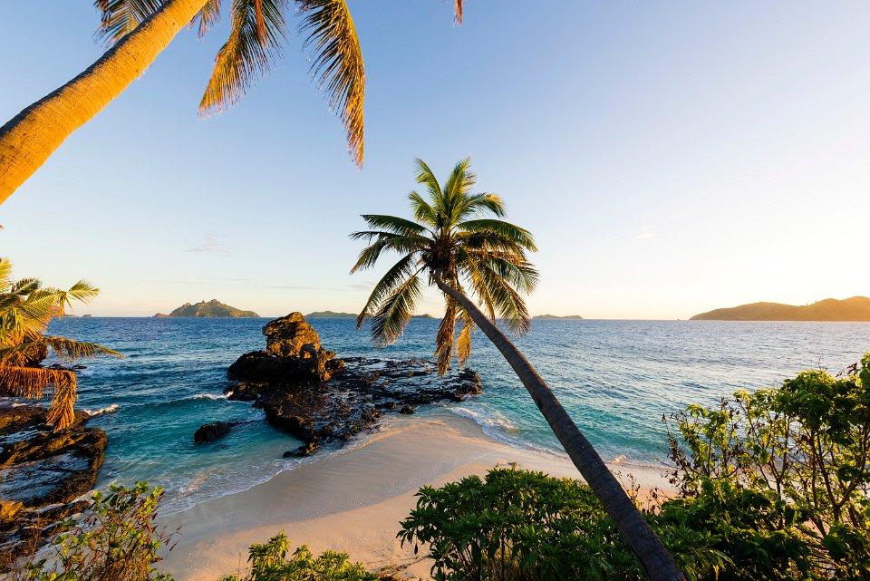 Rondreis Nieuw-Zeeland en tropisch Fiji - Matamanoa Island Resort