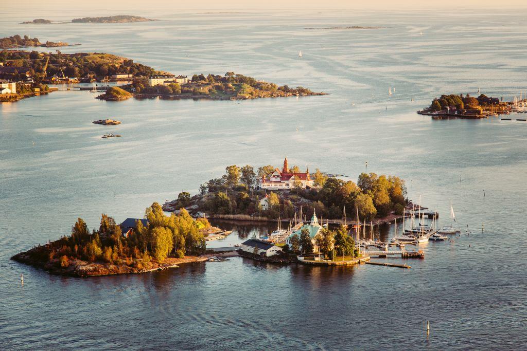 8-daagse rondreis magisch Finland