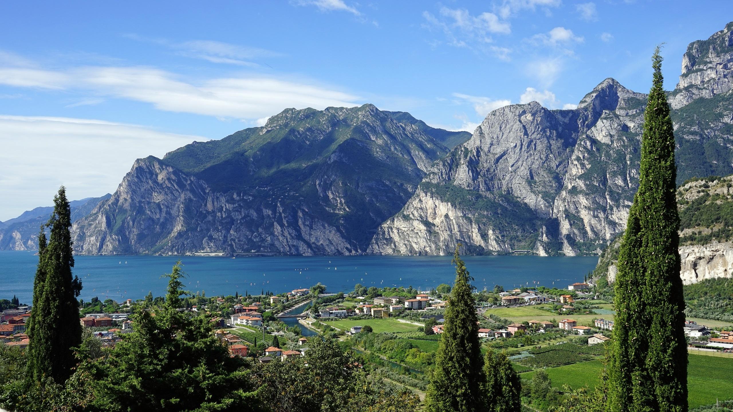 Camperreis vanuit M�nchen naar Itali�, Kroati� en Oostenrijk