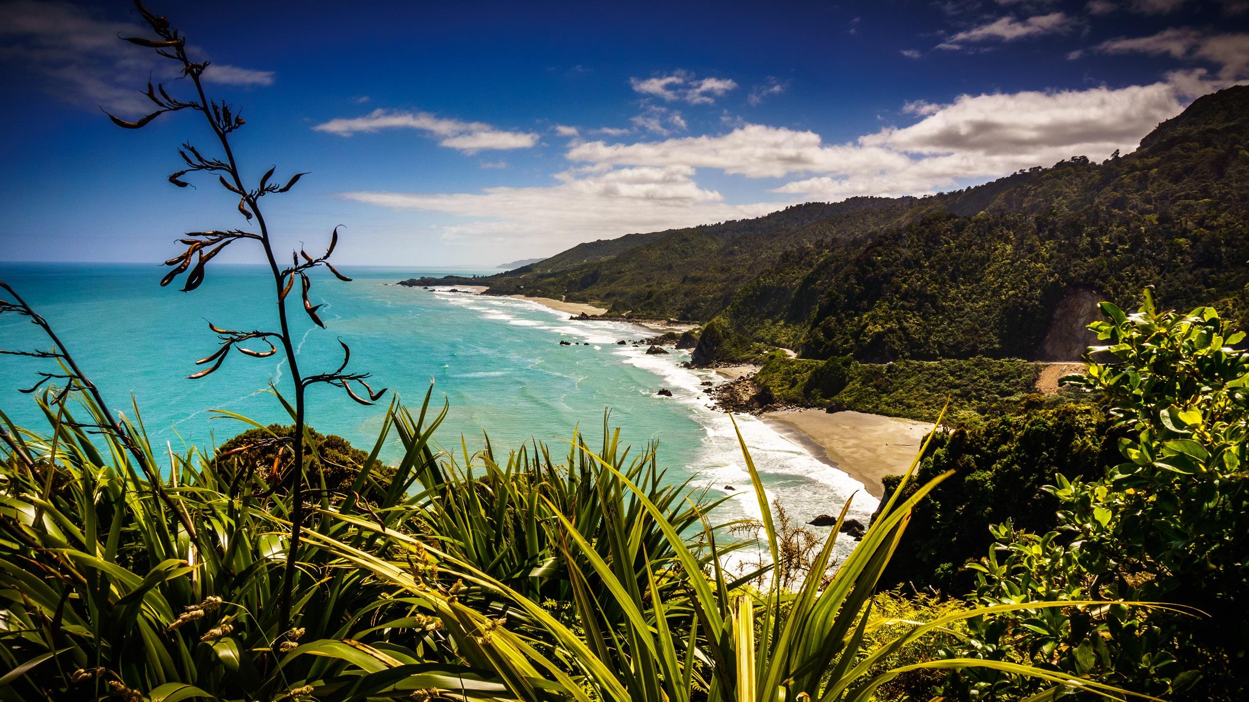27-daagse camperreis van Christchurch naar Auckland