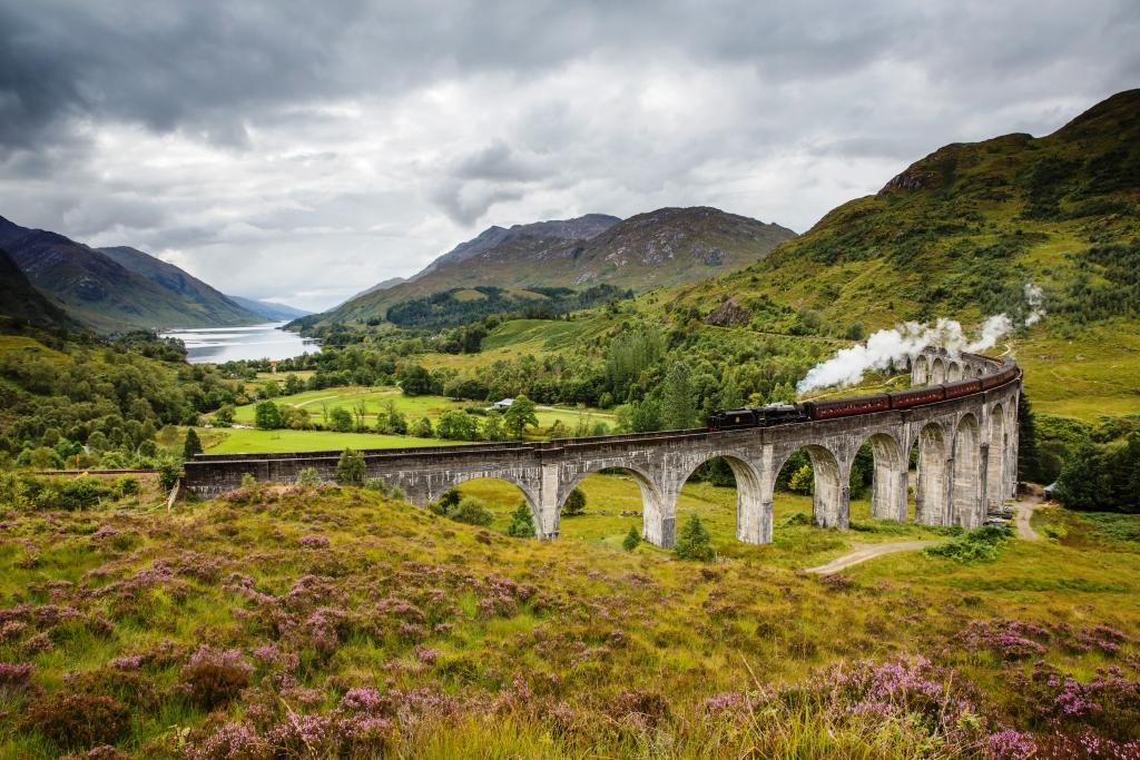 Ontdek Schotland in 9 dagen