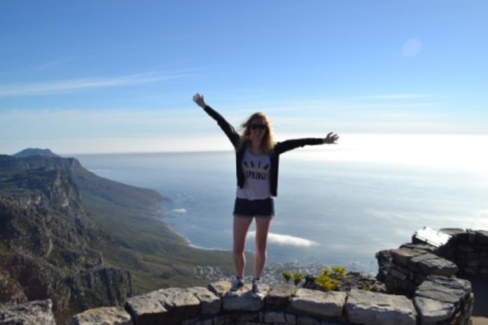 Travelhome | Loes in Kaapstad