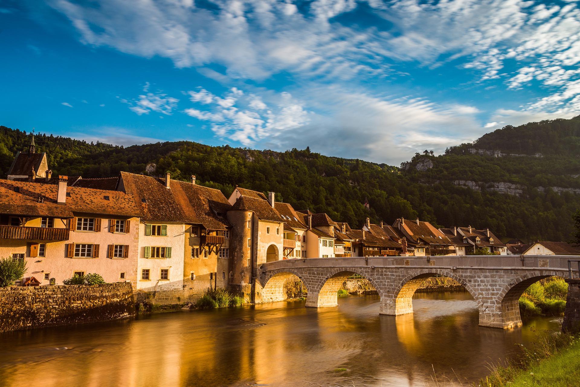 Onze favoriete camperreis door Zwitserland