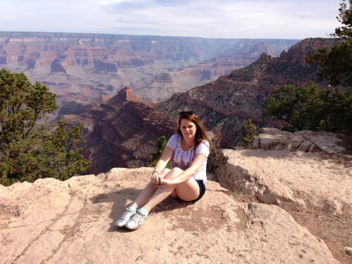 Travelhome | Manon Grand Canyon