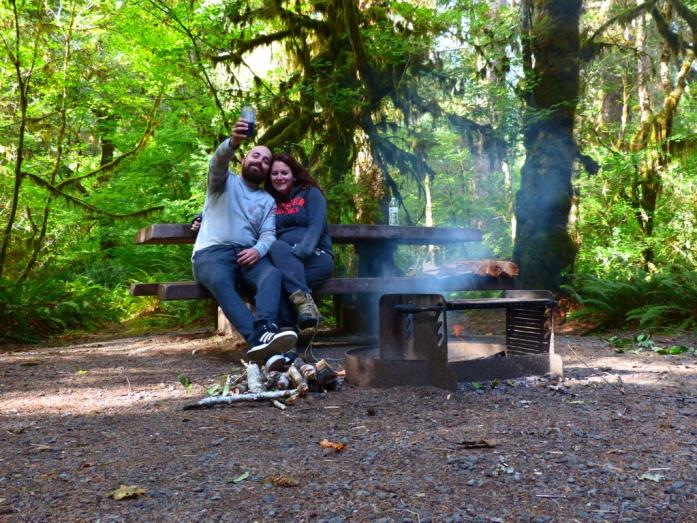 Travelhome | Campinglife Olympic NP